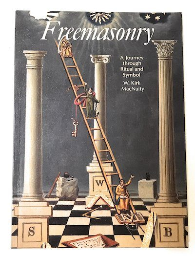 Freemasonry- A Journey Through Ritual and Symbol