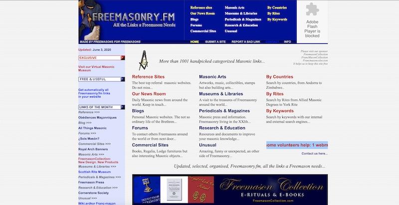 Freemasonry.fm