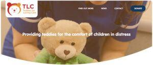 The Teddies For Loving Care (TLC)