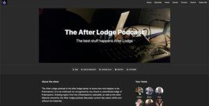 The After Lodge Podcast