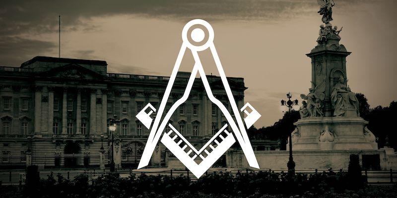 The British Royal Family & the Freemasons