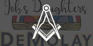 Youth Groups Associated With Freemasonry