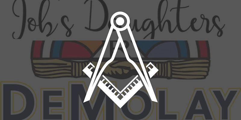 Youth Groups Associated With Freemasonry