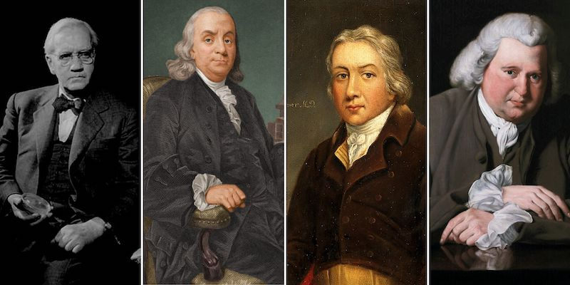 great scientists who were also freemasons