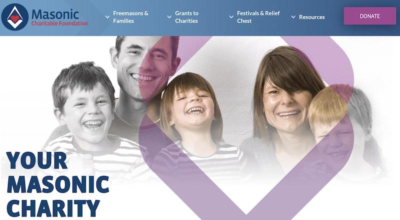 The Masonic Charitable Foundation (MCF)