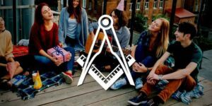 masonic youth groups