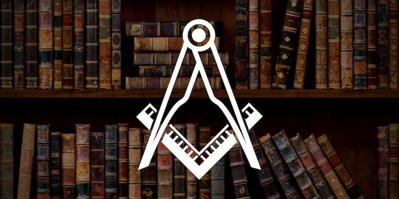must read books for freemasons