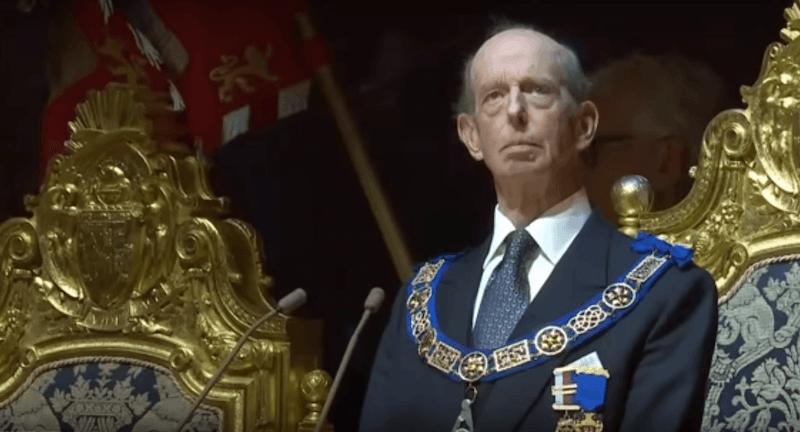 the duke of kent is a freemason