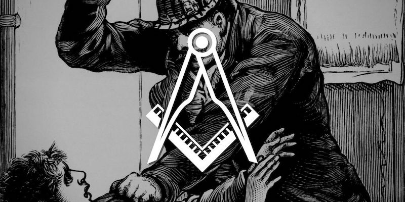 was jack the ripper a freemason
