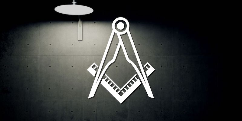 what you must have to be come a freemason