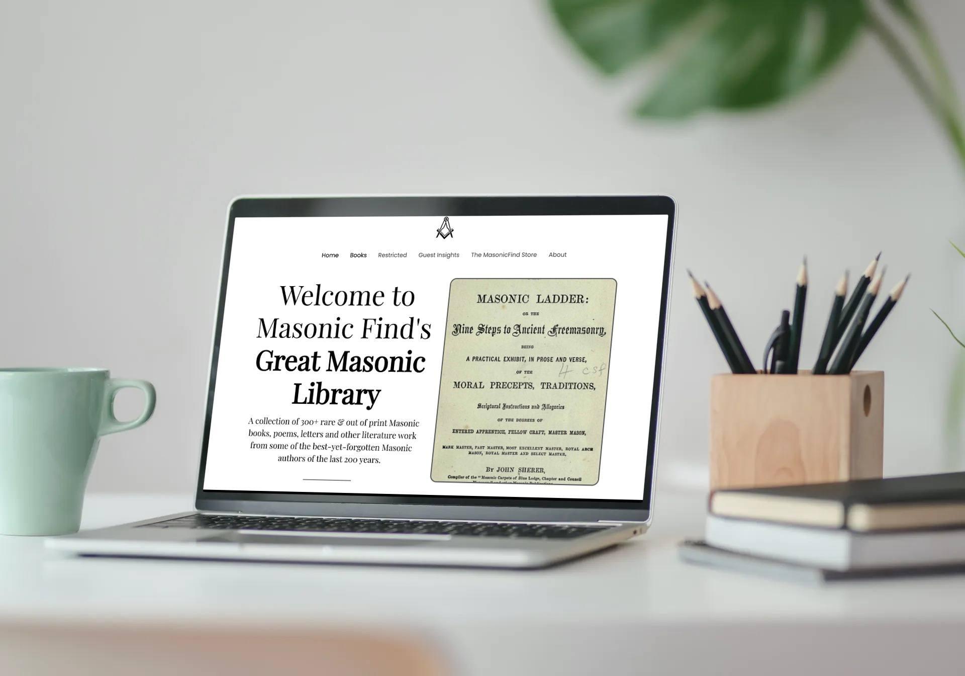 gml membership website
