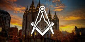 Freemasonry & The Mormon Church