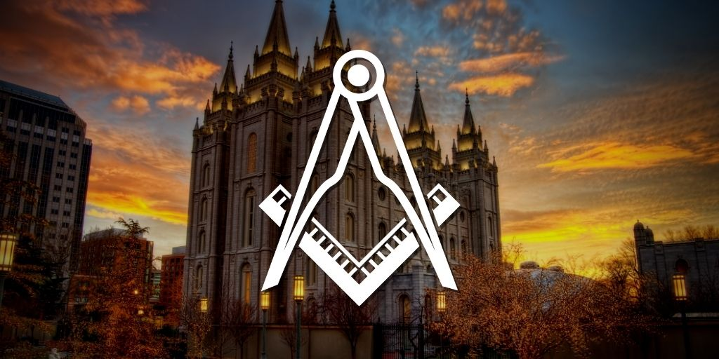 Freemasonry & The Mormon Church