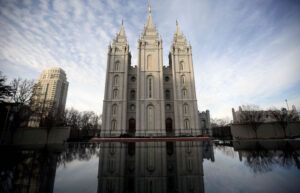can mormons become freemasons