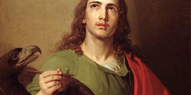 st john the evangelist and freemasonry