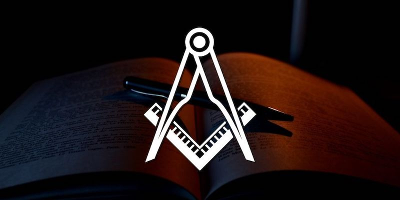 where do the rumours about Freemasonry come from