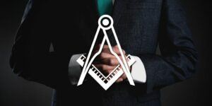 who is the authority in freemasonry