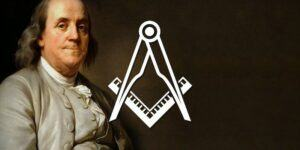 benjamin franklin freemason
