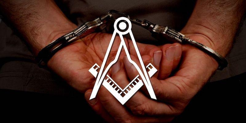 Can A Convicted Felon Become A Freemason?