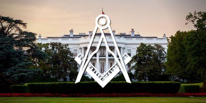 is Freemasonry a political force