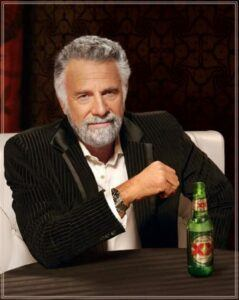 the most interesting freemason in the world