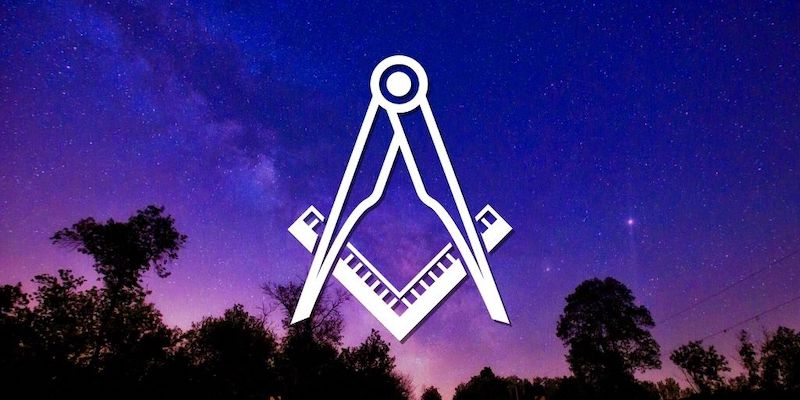 The Masonic Temple and The Cosmos