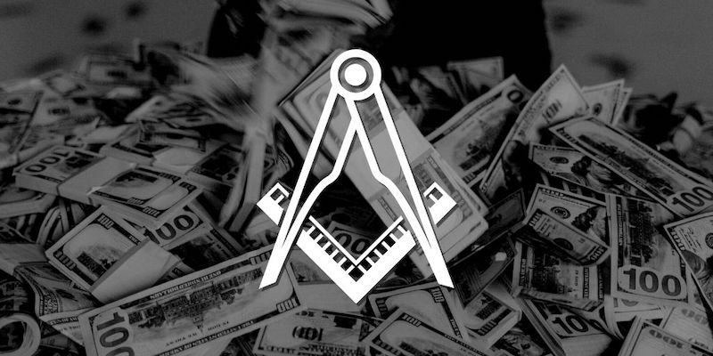 can freemasonry benefit you financially