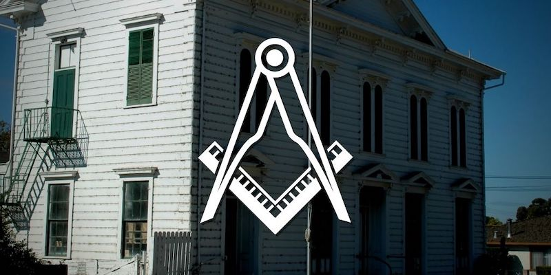 how to make sure a masonic lodge is legit