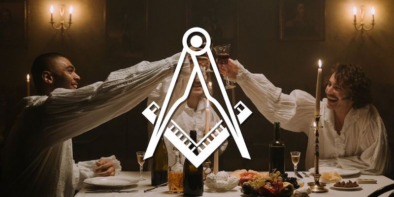 why do freemasons refer to each other as brother