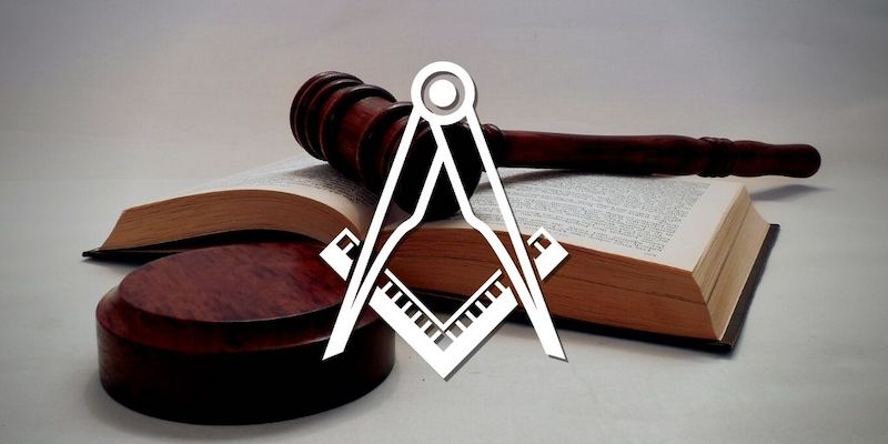 what are the rights of the freemasons